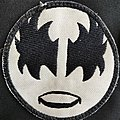 Kiss Gene Simmons Patch