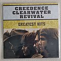 Creedence Clearwater Revival - Greatest Hits 2017 Tape / Vinyl / CD / Recording etc