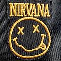 Nirvana - Patch - Nirvana Patch
