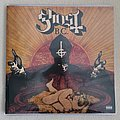 Ghost - Infestissumam colored Vinyl