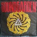 Soundgarden 2018 Patch
