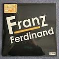 Franz Ferdinand - Tape / Vinyl / CD / Recording etc - Franz Ferdinand - Franz Ferdinand Orange Vinyl