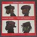 Gorillaz - Demon Days Instrumentals Vinyl