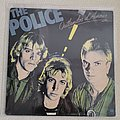 The Police - Outlandos D'Amour Tape / Vinyl / CD / Recording etc