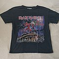 Iron maiden The number of the beast Tee TShirt or Longsleeve