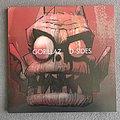 Gorillaz - D-Sides Vinyl