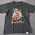 Slayer Show No Mercy Tee