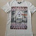 Pink Floyd - TShirt or Longsleeve - Pink Floyd The wall Tee