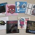 Gorillaz Singles collection 2001 - 2011