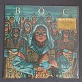 Blue Öyster Cult - Fire of unknown origin Turquoise Vinyl