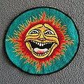 Sunn O))) - Patch - Sun Patch
