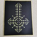 Ghost - Patch - Ghost Prequelle Grucifix Back patch