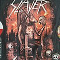Slayer - Patch - Slayer 2013 Backpatch