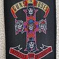 Guns 'n Roses Appetite for Destruction Patch