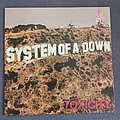 System Of A Down - Toxicity Vinyl Tape / Vinyl / CD / Recording etc
