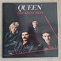 Queen - Tape / Vinyl / CD / Recording etc - Queen - Greatest Hits I Vinyl