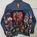 First Battle Jacket