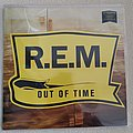 R.E.M. - Out of Time Tape / Vinyl / CD / Recording etc