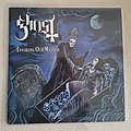 Ghost - Tape / Vinyl / CD / Recording etc - Ghost - Involking Our Master Red Vinyl