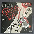 Green Day - Father of all... Red / Clear Splatter Vinyl Tape / Vinyl / CD / Recording etc