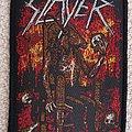 Slayer - Patch - Slayer Goat patch
