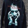 Marilyn Manson - Hooded Top - Marilyn Manson Bootleg 2000