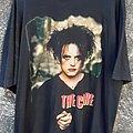 The Cure - TShirt or Longsleeve - The Cure Wild Mood Swings 1996