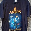 Arion - TShirt or Longsleeve - Arion Life Is Not Beautiful Tour 2019