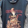 Sepultura - TShirt or Longsleeve - Sepultura Arise Bootleg 2000s