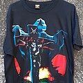 Slayer - TShirt or Longsleeve - Slayer European Campaign Bootleg 90s
