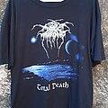 Darkthrone - TShirt or Longsleeve - Darkthrone Total Death 2006