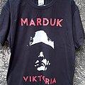 Marduk - TShirt or Longsleeve - Marduk Viktoria Poland Tour 2018