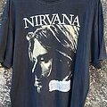 Nirvana - TShirt or Longsleeve - Nirvana Kurt Cobain Bootleg 2000