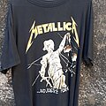 Metallica - TShirt or Longsleeve - Metallica ...And Justice For All Bootleg 00s