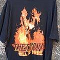 The Crown - TShirt or Longsleeve - The Crown Hell Is Here 1999