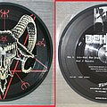 "Beherit - Tape / Vinyl / CD / Recording etc - Beherit 7"" Picture Disc"
