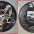 "Beherit 7"" Picture Disc Tape / Vinyl / CD / Recording etc"