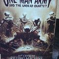 One Man Army And The Undead Quartet - Other Collectable - One Man Army, and the Undead Quartet