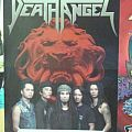 Death Angel - Other Collectable - Death Angel Poster