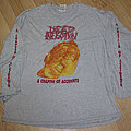 Dead Infection - A chapter of Accidents TShirt or Longsleeve