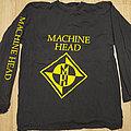 Machine Head - TShirt or Longsleeve - Machine Head - Fuck it all