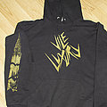 Imperial Triumphant - Vile Luxury Hooded Top