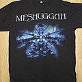 Meshuggah - Nothing TShirt or Longsleeve
