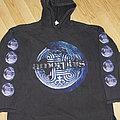 Amorphis - My Kantele Hooded Top