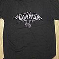Kampfar - Ravenferd 2006 Tour-shirt