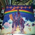 Rainbow - Tape / Vinyl / CD / Recording etc - Rainbow - Ritchie Blackmore's Rainbow LP