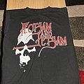 Flotsam & Jetsam TShirt or Longsleeve