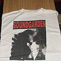 Soundgarden screaming live - total fucking godhead
