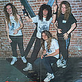 Sepultura - Other Collectable - Sepultura metal forces poster 1990