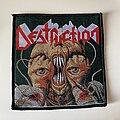 Destruction - Patch - Destruction release from agony patch